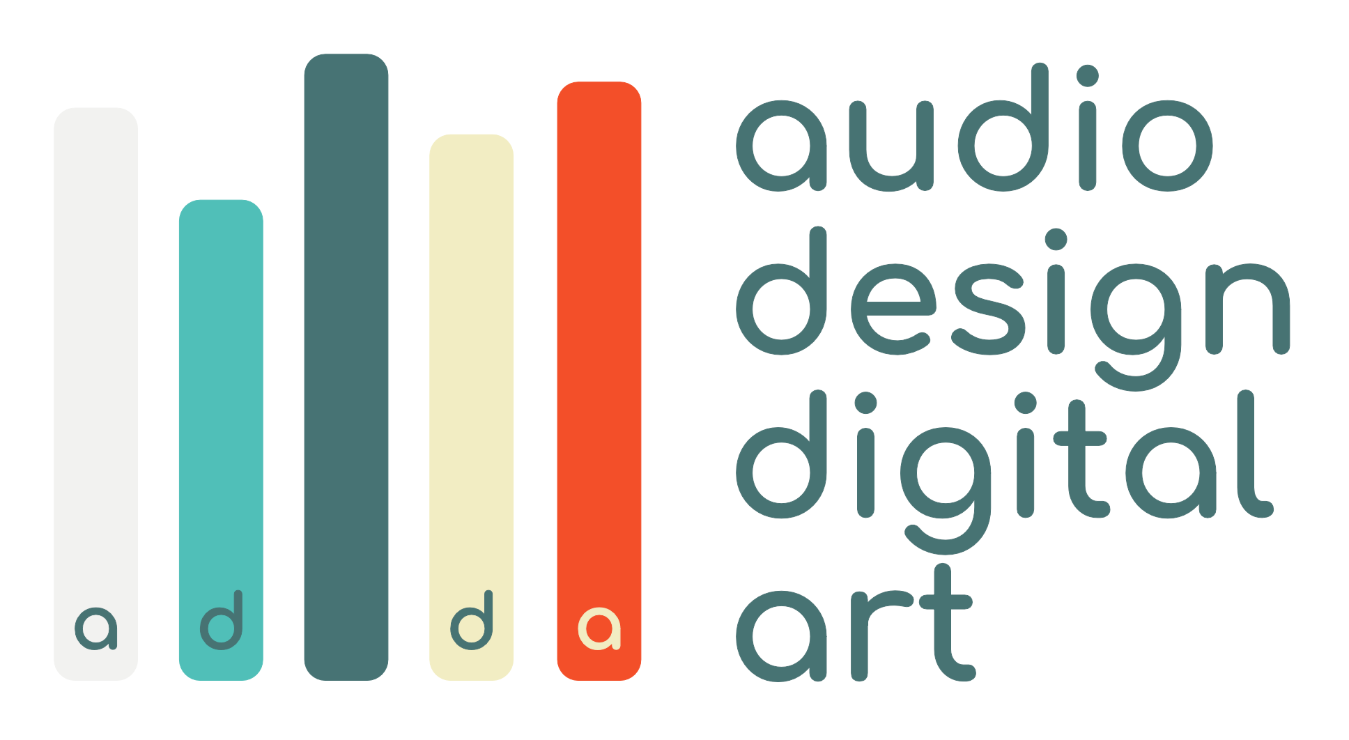 Audio Design Digital Art